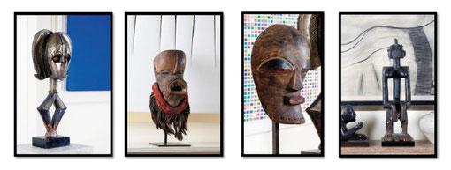 Expertise et estimation Art Africain