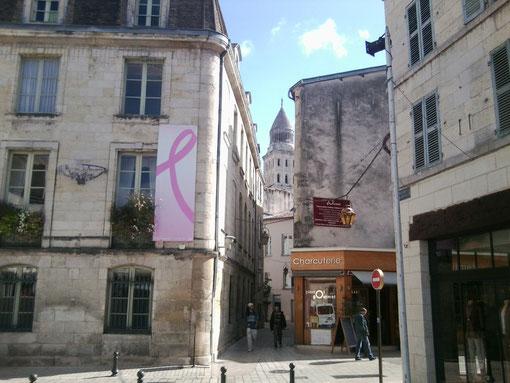 centre ville de Perigueux