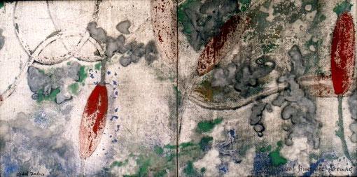 Pinturas de Isabel Jiménez Arenas
