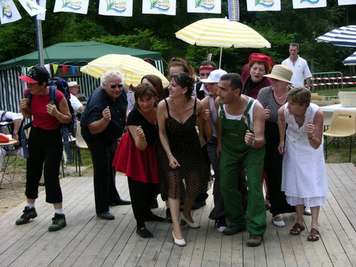 Fête de la Marne 2006