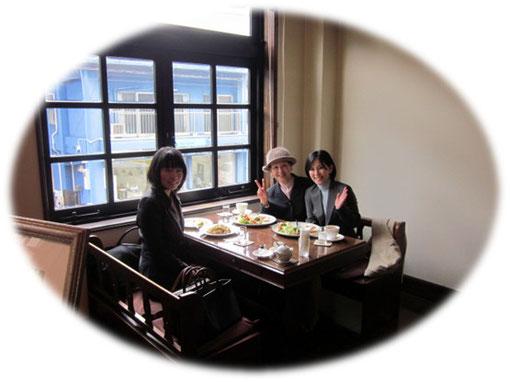 ガールズトーク ♪ 2011年1月