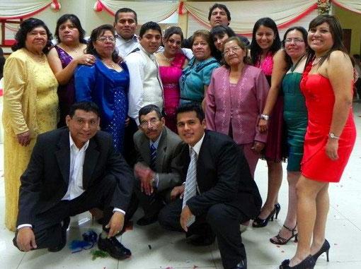 Contracorriente en Lima