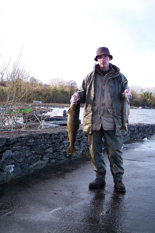 Alex Irland Lake Corrib