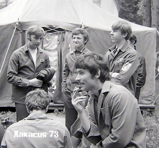 Фирсановка -73