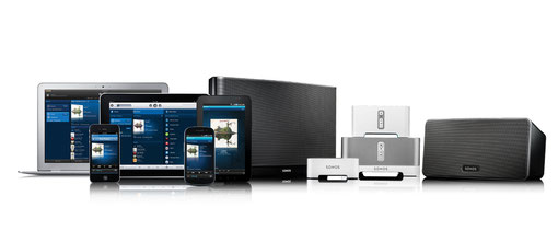 From Sonos website