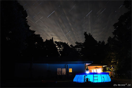 Star Trail 4