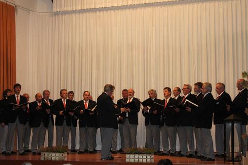 Jubiläumskonzert 2010