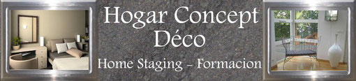 1° Home Stager in Gerona spain