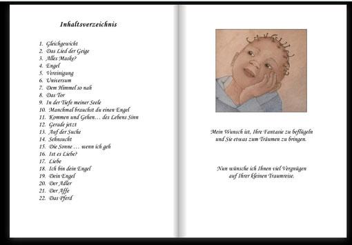 Für die Seele, Gedichte, Marion Schägfer-Staudigl