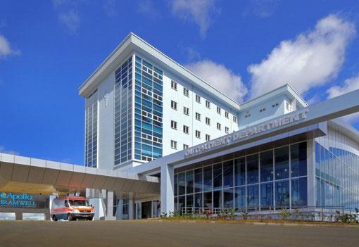 hôpital île maurice soins santé investissements afrique système médical médecine