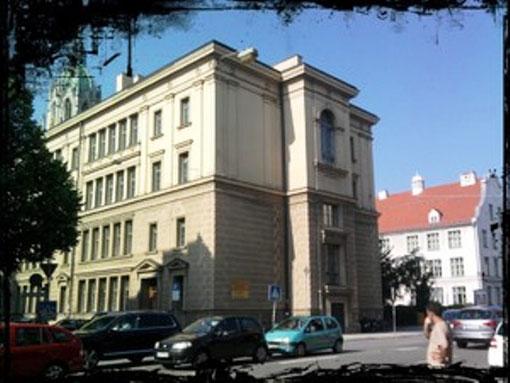 Schule an der Schwanthaler Str.
