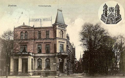 Postkartenansicht, Quelle: Hohenlockstedt.info