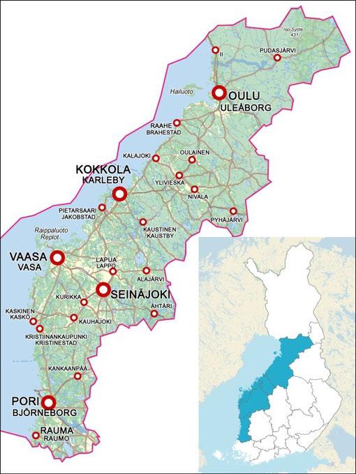 carte visit-finland