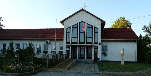 Kulturhaus - Internet - Bücherei