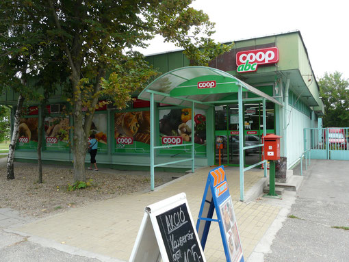 COOP in Ruzsa