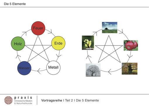 5-Elemente Akupunktur