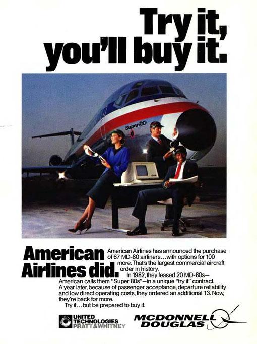 Courtesy: McDonnell Douglas