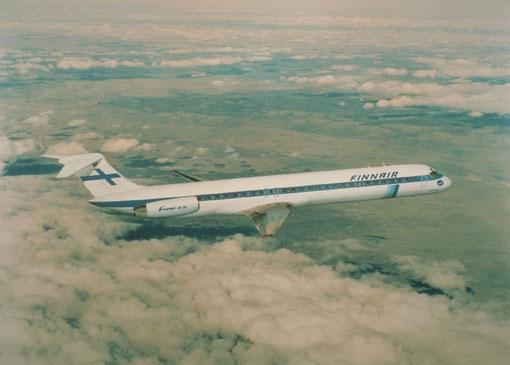 Courtesy: Finnair