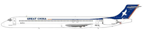 Great China MD90-30IGW/Courtesy and Copyright: md80design