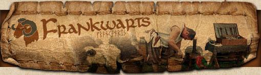 Vikinger Frankwart - Handwerk rund ums Mittelalter