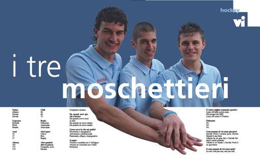 Sportivissimo - Maggio 2008