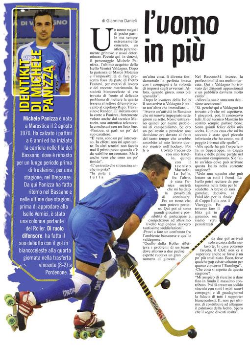 Sportivissimo - Novembre 2010