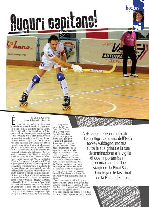 Sportivissimo - Aprile 2010