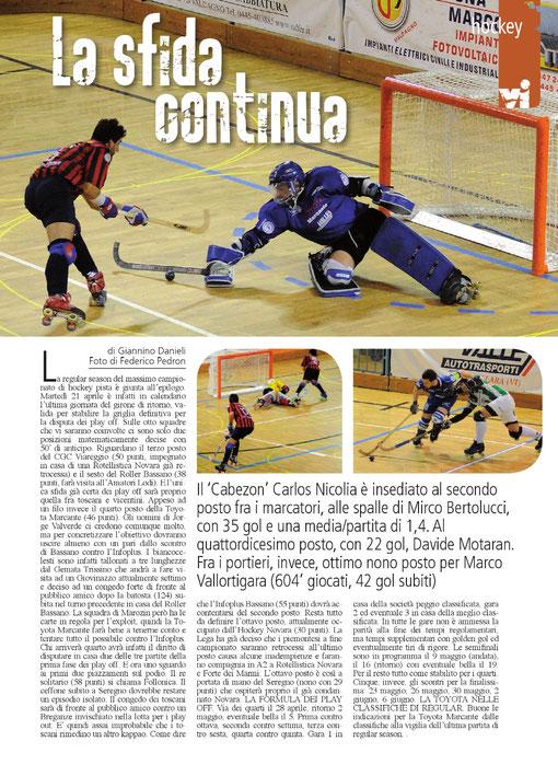 Sportivissimo - Aprile 2009