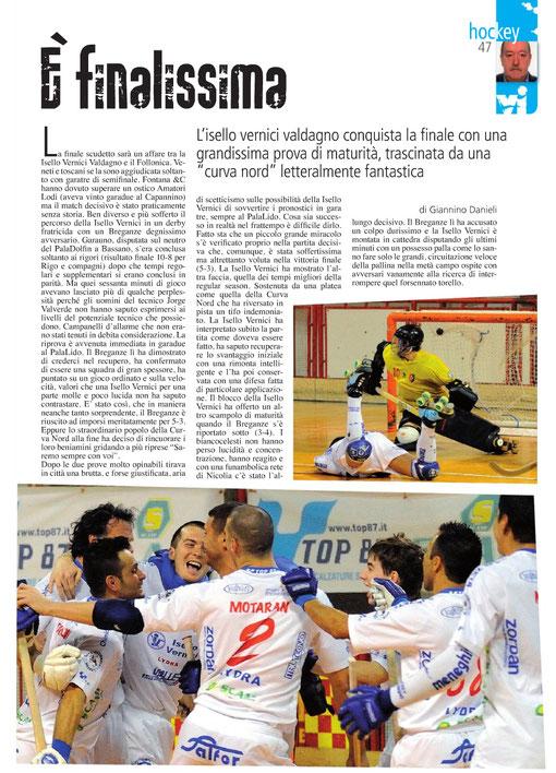 Sportivissimo - Maggio 2010
