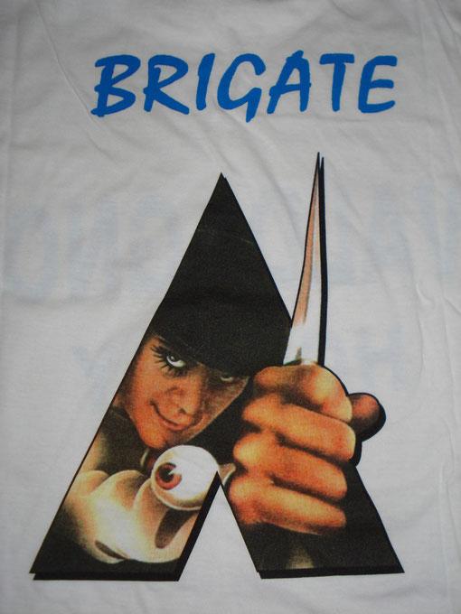 Maglietta Brigate
