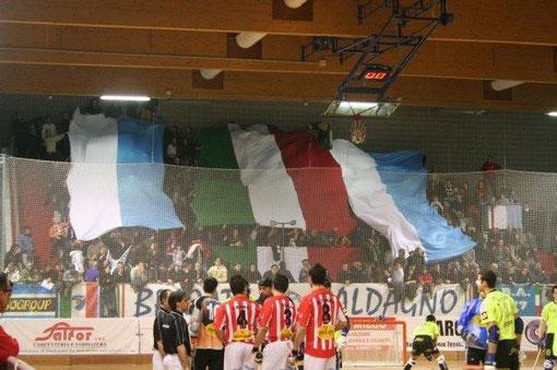 17-01-2009 Valdagno-Vic 4-3