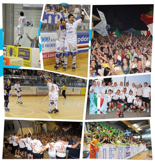 Sportivissimo - Giugno 2010