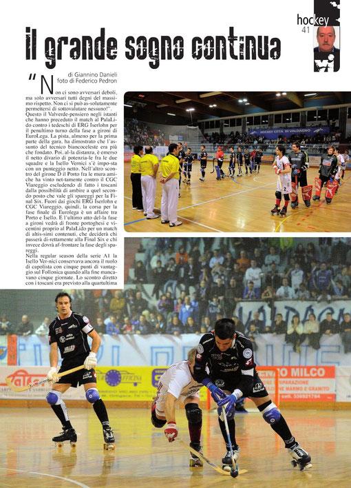 Sportivissimo - Marzo 2010