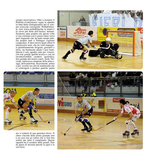 Sportivissimo - Novembre 2009