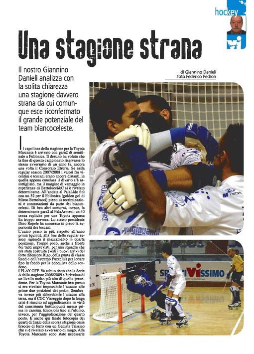 Sportivissimo - Maggio 2009