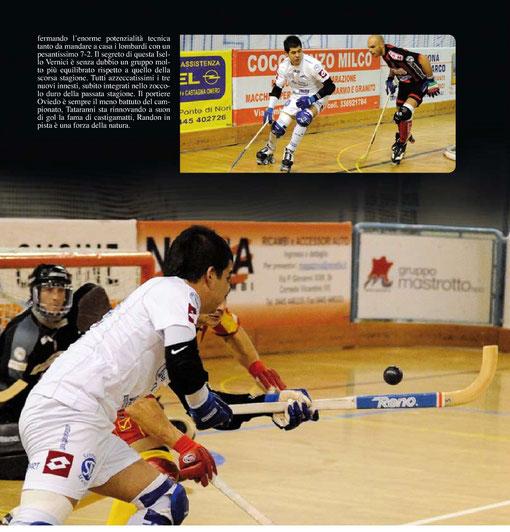 Sportivissimo - Dicembre 2009