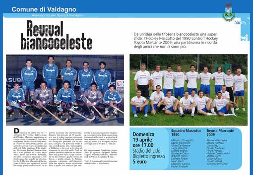 Sportivissimo - Marzo 2009