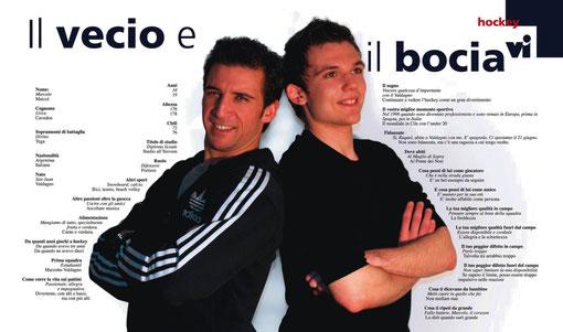 Sportivissimo - Aprile 2008