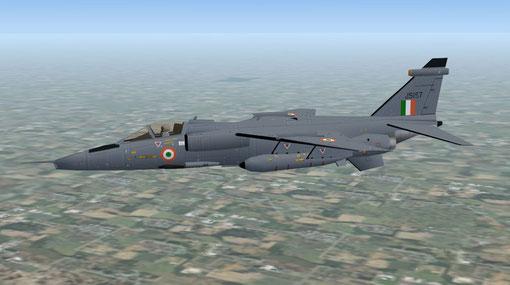 IAF Jaguars