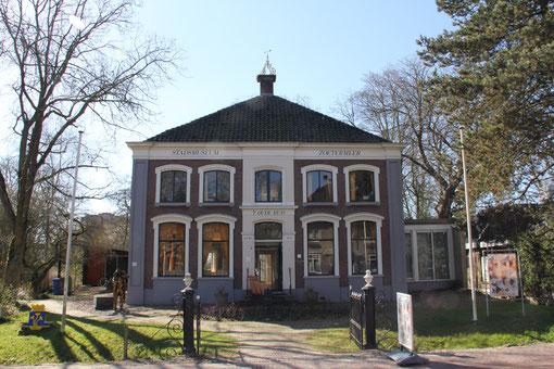 Het Oude Huis Dorpsstraat 7 Zoetermeer rijksmonument