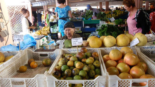 fruits et légumes hors de prix