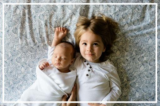 Familienbildung im Wochenbett