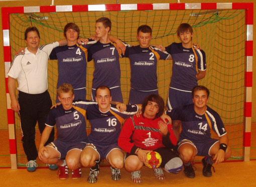 Männliche A-Jugend 2010