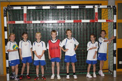 Minis A Saison 2011/2012