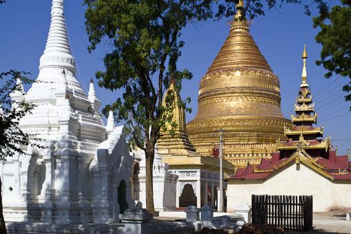 Bagan: Das Weltwunder am Ayeyarwady