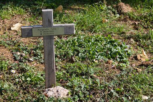 Parkfriedhof Heiligenstock