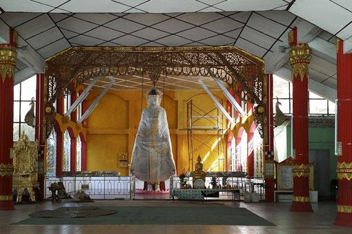Buddhismus: Tod und Bestattung im Kreislauf von Leben und Wiedergeburt
