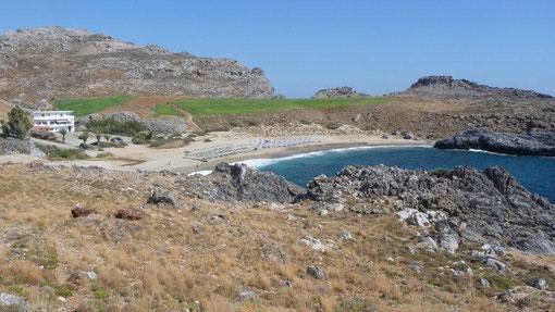 Skinari-Bucht