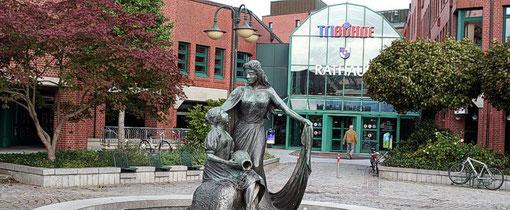Norderstedt, Tourism, Tourismus, Gruppenreisen, Tagungen, TriBühne, Stadtpark