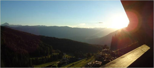 Mountain Lodge Dolomites